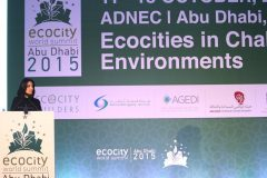 Ecocity Builders Conference 2011