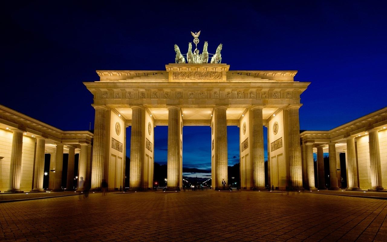 Berlin Germany Agedi
